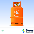 LPG Cylinder Handling SOP | Safe Operating Procedure