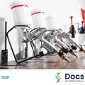 Spray Painting Equipment SOP | Safe Operating Procedure