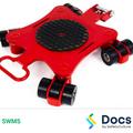 Load Skate SWMS | Safe Work Method Statement