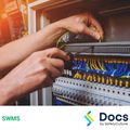 Switchboard Installation SWMS 10504-1