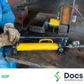Hydraulic Porta Power Unit SOP | Safe Operating Procedure