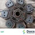 Asbestos (Clutch & Gaskets) SOP | Safe Operating Procedure