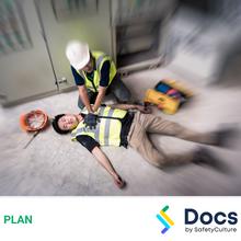 Electrical Emergency Response Plan 20276-1