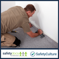 Carpet Laying SWMS | Safe Work Method Statement