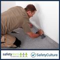 Carpet Laying SWMS | Safe Work Method Statement