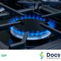 Gas Hob SOP | Safe Operating Procedure