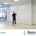 Cleaning (Final Building Clean Before Handover to Client) SWMS | Safe Work Method Statement