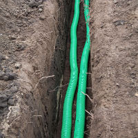 Pipe Laying – Coiled SWMS