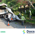Wood Chipper Operation SWMS | Safe Work Method Statement