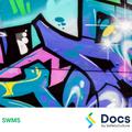 Graffiti Removal SWMS | Safe Work Method Statement