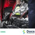 Mobile Plant (Heavy Vehicles - Service/Maintenance) SWMS | Safe Work Method Statement