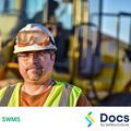 Mobile Plant (Working Near/Around) SWMS | Safe Work Method Statement