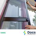Screen Installation (Windows/Doors) SWMS | Safe Work Method Statement
