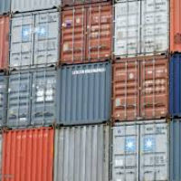 Shipping Container - Unloading - Stone Slabs SWMS
