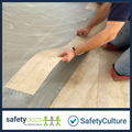 Vinyl Floor Laying SWMS | Safe Work Method Statement