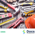 Hand Tools SWMS | Safe Work Method Statement