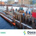 Water (Working In/Over/Adjacent) SWMS | Safe Work Method Statement