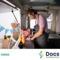 Food & Beverage Mobile Service SWMS   Safe Work Method Statement