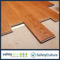 Timber Floor Laying SWMS | Safe Work Method Statement