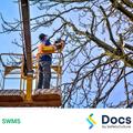 Tree Trimming (Roadside) SWMS | Safe Work Method Statement