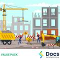 Civil Construction SWMS | Safe Work Method Statement Value Pack