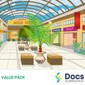 Shop-fitting SWMS | Safe Work Method Statement Value Pack