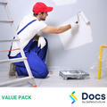 Painting SWMS | Safe Work Method Statement Value Pack