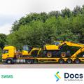 Mobile Plant (Low Loader Transport) SWMS | Safe Work Method Statement