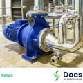 Plumbing (Pump/Valve) Installation SWMS   Safe Work Method Statement