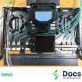 Communications (Fibre Optic Splicing) SWMS | Safe Work Method Statement
