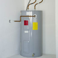 Hot Water System Installation SWMS