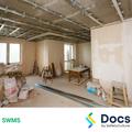 Demolition (Soft) SWMS | Safe Work Method Statement