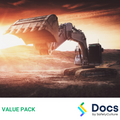 Earthmoving SWMS | Safe Work Method Statement Value Pack