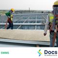Roof Work SWMS | Safe Work Method Statement
