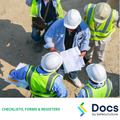 Safety Meeting/Toolbox Talk Record