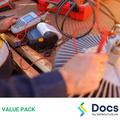 Test & Tag SWMS | Safe Work Method Statement Value Pack