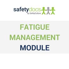Fatigue Management Module