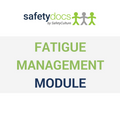 Fatigue Management Module