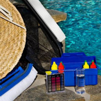 Pool Maintenance SWMS Pack