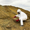 Contaminated Soil - Working with SWMS