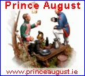 Prince August Hobby Casting moulds & Cast Figures. www.princeaugust.ie