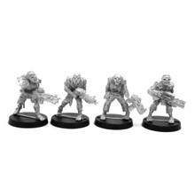 Dark Legion Blessed Legionnaires