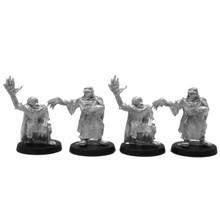Dark Legion Last Ritesmen of Demnogonis