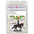 PAi955 Irish Wild Geese Carriage Horse and Rider mould ladel
