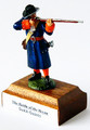 The Battle of the Boyne Dutch Guards figure