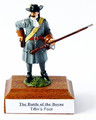 The Battle of the Boyne Tiffin's Foot figure