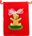 Christmas Decorations Teddy Bear