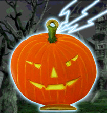 Petrifying Pumpkin