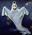 Halloween Spooky Ghost