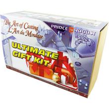 Ultimate Gift Kit - Battle of Waterloo Chess set